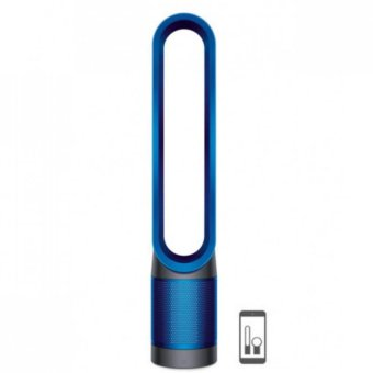 Harga Dyson Pure Cool Link Purifier TP02 (Iron Blue)