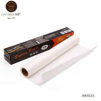 Harga Baking tools silicone paper