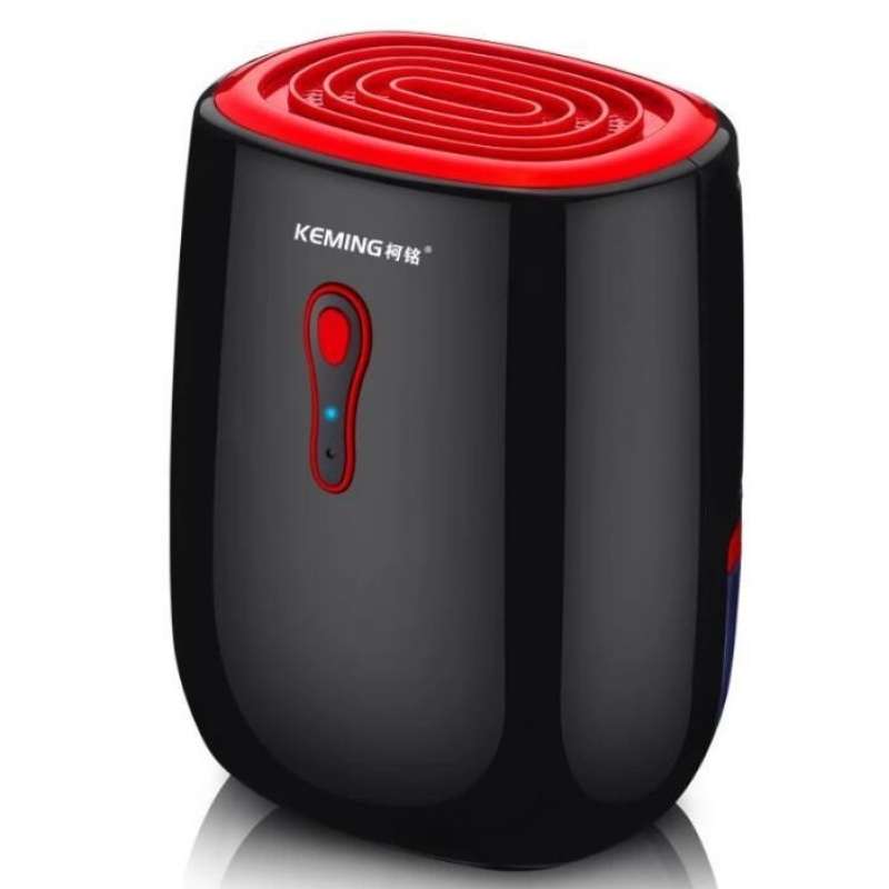 JOY Mini Dehumidifier Eliminate Excess Moisture from Closets Auto Cutt Of Whisper Quiet - intl Singapore
