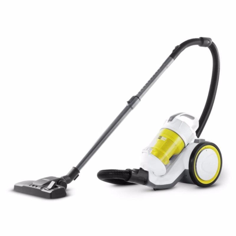 Karcher Bagless Dry Vacuum Cleaner VC3 Premium Plus Singapore