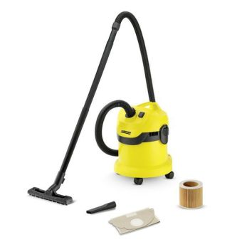 Harga Karcher WD 2 Multi-purpose Vacuum Cleaner