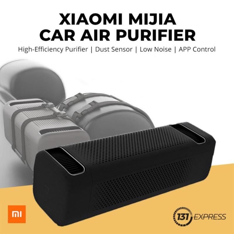 MiJia Car Air Purifier Singapore