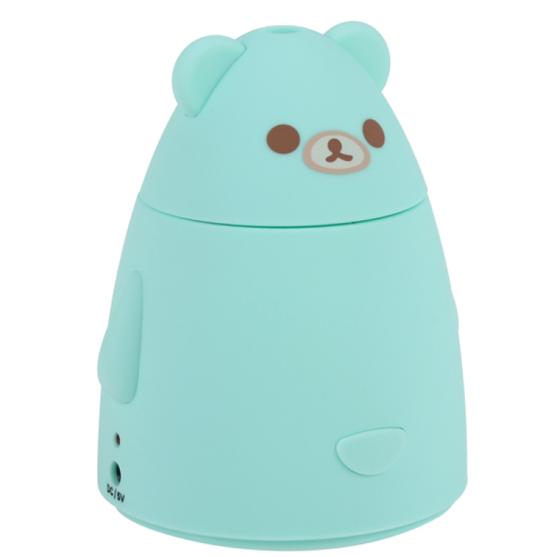 Mini Bear USB Humidifier – Green Singapore