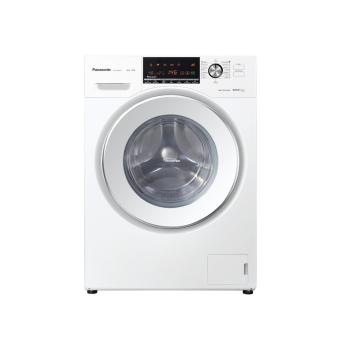 PANASONIC NA-128VG6WSG 8KG FRONT LOAD WASHER - WHITE