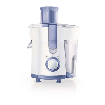 Harga Philips daily Collection Juicer - HR1811/71