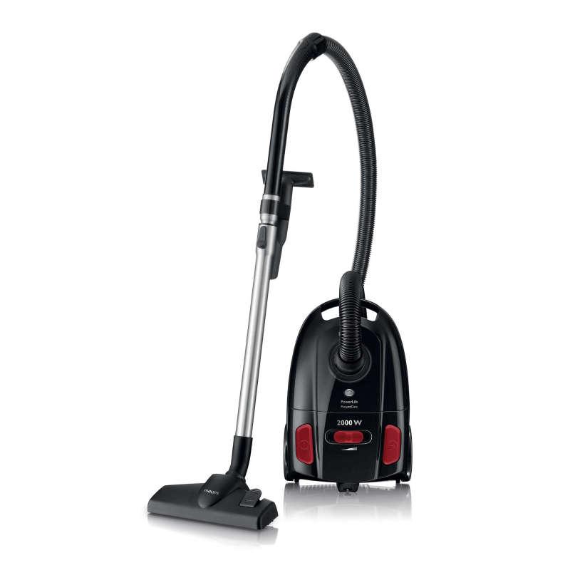 Philips Parquetcare Vacuum Cleaner - FC8454/61 Singapore
