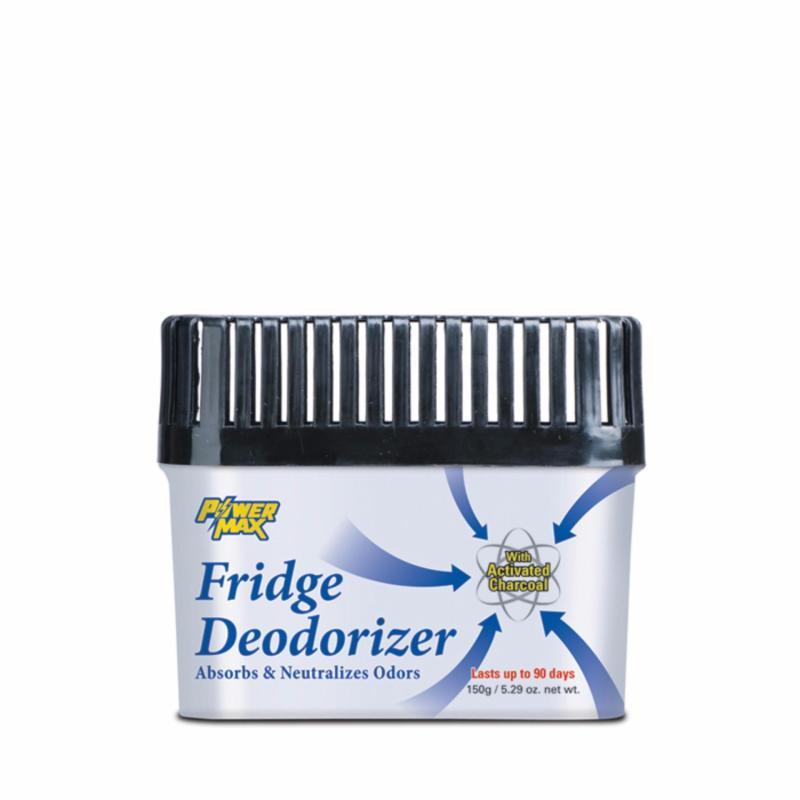 PowerMax Fridge Deodorizer 150g (2 boxes) Singapore
