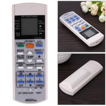Remote Control for Panasonic Air Conditioner a75c3208 a75c3706a75c3708 - intl - 2