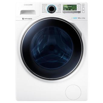 samsung vrt washer. samsung ww12h8420ew front load washer (12kg) vrt