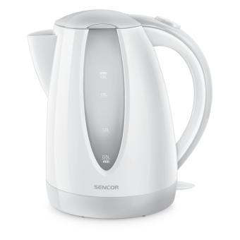 Harga Sencor Electric Kettle (White