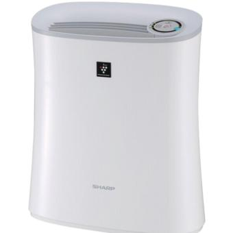 Harga SHARP AIR-PURIFIER FP-F30E (GRAY)