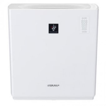 Harga Sharp Air Purifier FUA28E (White)