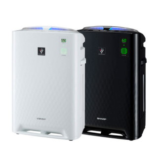 Harga Sharp Air Purifier with Humidifier KCA50E