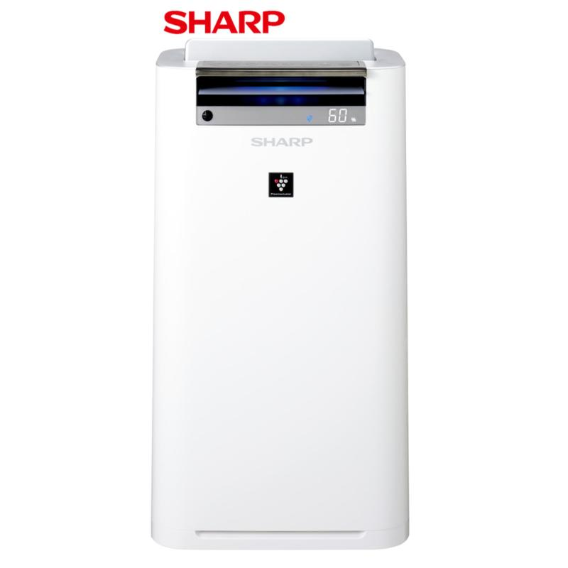 SHARP Air Purifiers with Humidifying Function KC-G50E-W Singapore