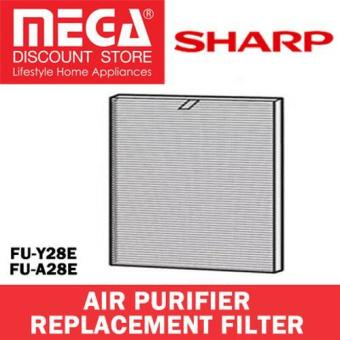 Harga Sharp Fz-Y28Fe Replacement Filter For Model Fu-Y28E/Fu-A28E