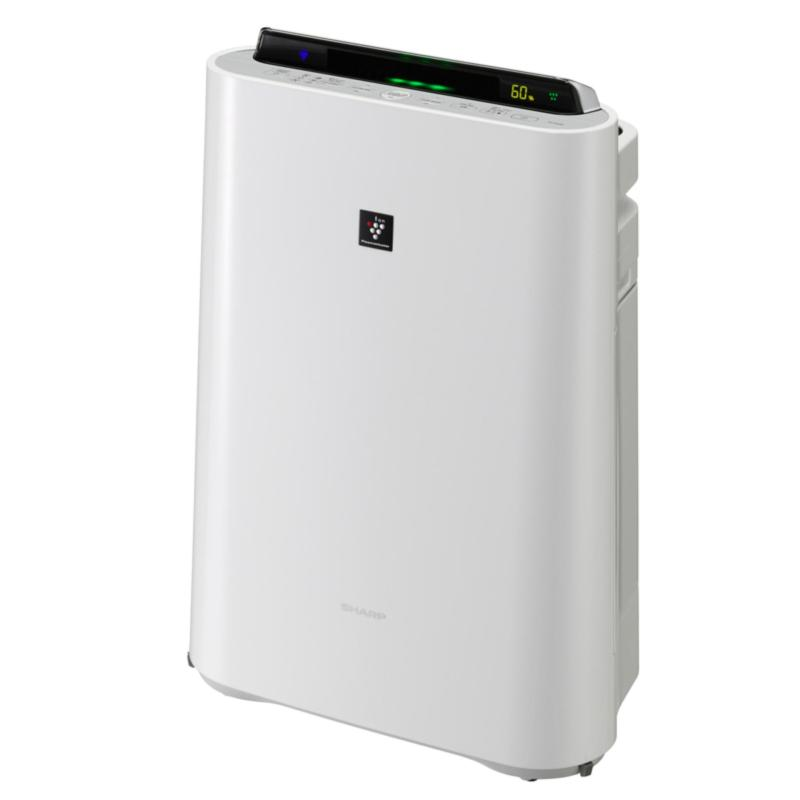Sharp KCD60EW Plasmacluster Air Purifiers with Humidifying Functions Singapore