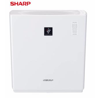 Harga SHARP Plasmacluster Air Purifier FU-A28E-W