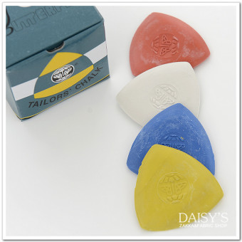 Sided smooth bright quality raw materials chalk