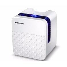 SLM Mute Dehumidifier Home Air Purifier (White) - intl