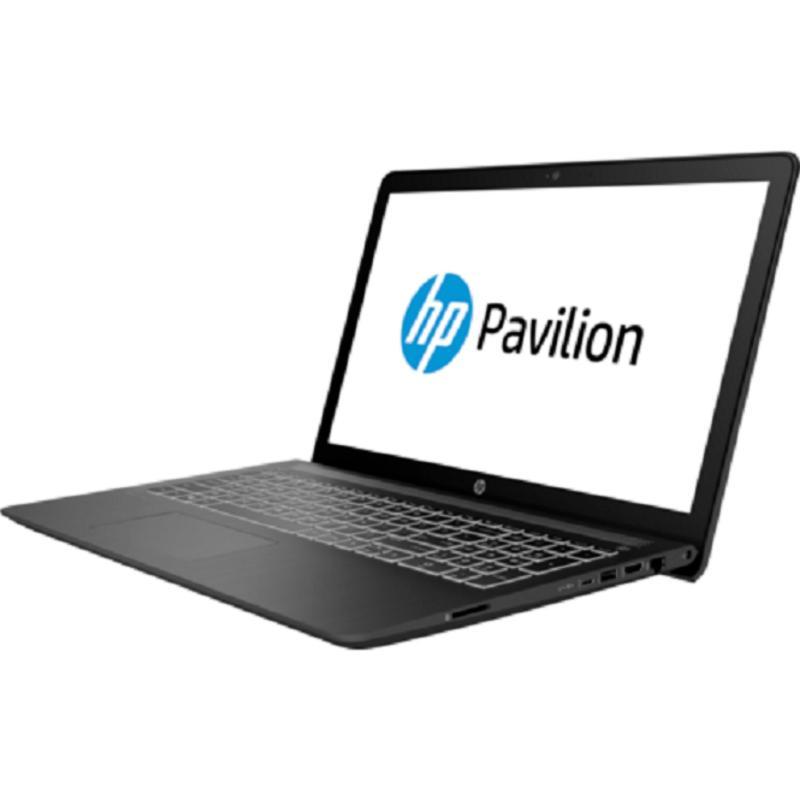 15-cb093tx hp pavilion power i7-7700HQ 16GB RAM NVIDIA1050 4GB  GRAPHIC 256GB SSD+ 1TB HDD WINDOWS 10 FULLHD IPS 2 YEARS ONSITE WARRANTY