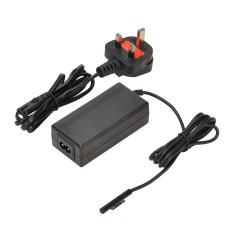 15V 1.6A AC Wall Charger Adapter for Microsoft Surface Pro 4 M3 Power Supply - intl
