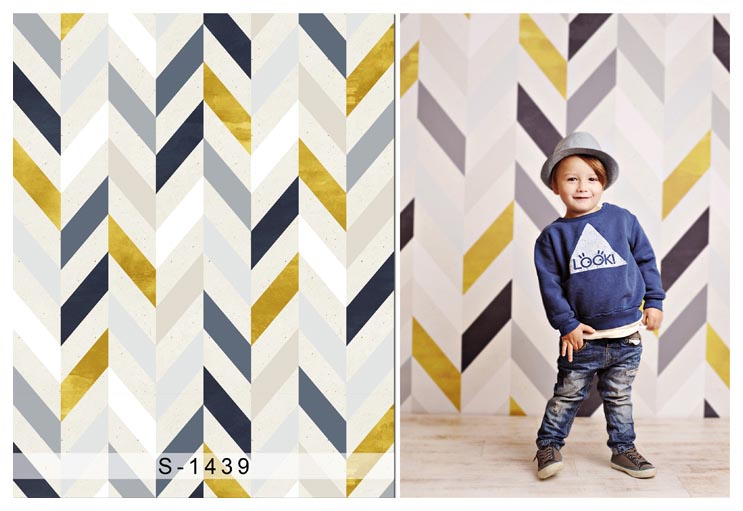 2017 korean version of the new children's photography studio themebackground cloth hundred days baby photo photography backgroundpictures S-1439