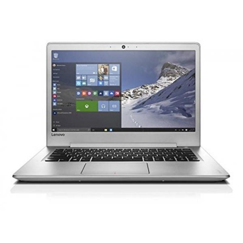 2017 Lenovo IdeaPad 14 Full HD IPS Anti Glare LED-backlit Laptop PC, Intel Core i7-6500U 2.5 GHz, 8GB DDR4 RAM, 256GB SSD, Backlit Keyboard, AMD Radeon R7 M460, WIFI, Bluetooth, HDMI, Windows 10