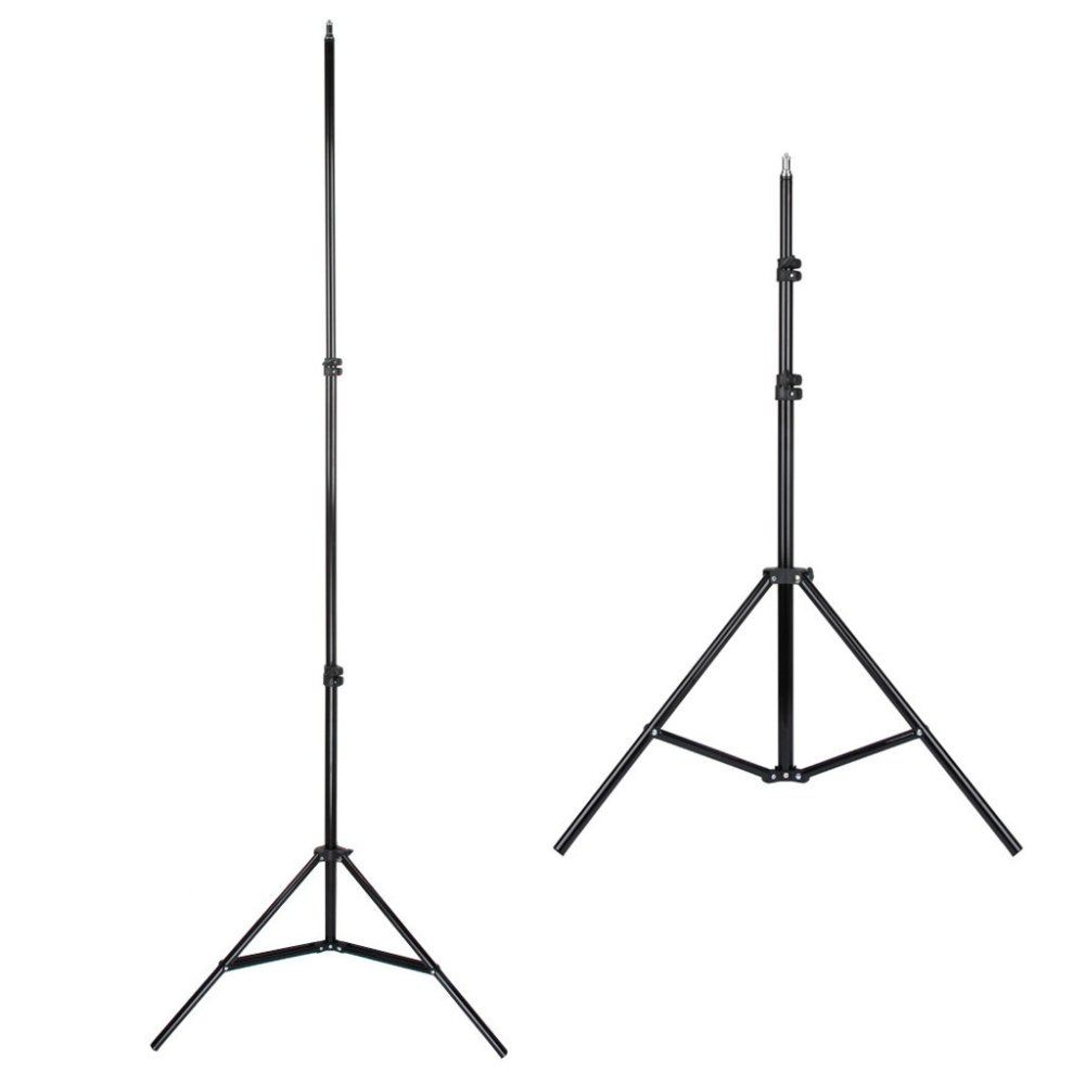 2.1m Light Stand For Photo Video Studio Photography