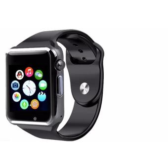 A1 Smart Watch Phone Bluetooth Smartwatch Wrist Watch for Android
