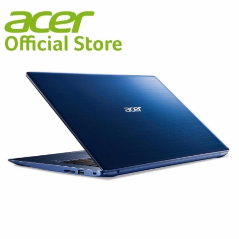 Acer Swift 3 SF314-52G-5193 Thin & Light Laptop (Blue) - 8th Generation i5 Processor with Nvidia MX150 Graphics Card