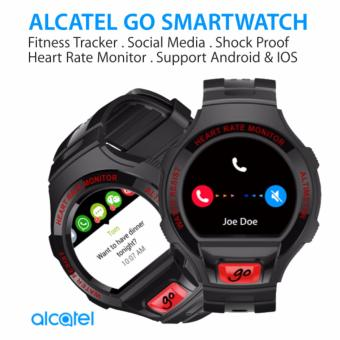 Alcatel Go Smartwatch