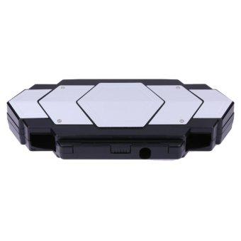 Aluminum Steel Armor Bag For Playstation PS Vita PSV CaseProtective Case - intl