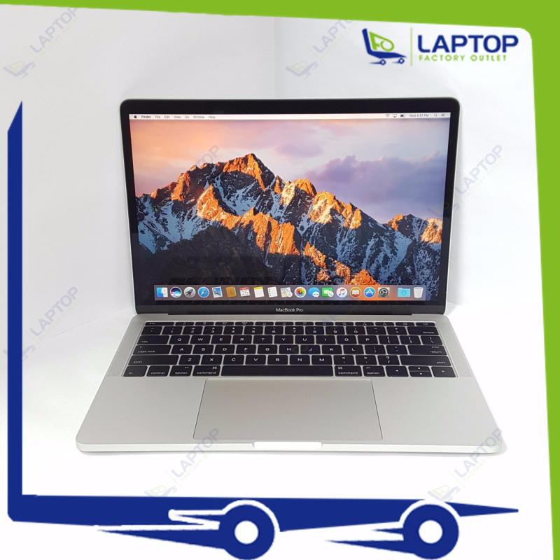 APPLE MacBook Pro 13 i5/8GB/256GB (2016) Preowned [Refurbished] Second Hand / Cheap Macbook
