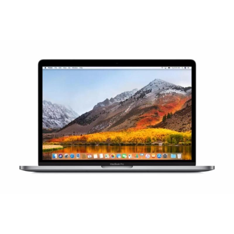 Apple MacBook Pro 15-inch  with Touch Bar: 2.9GHz quad-core i7, 512GB Space Grey