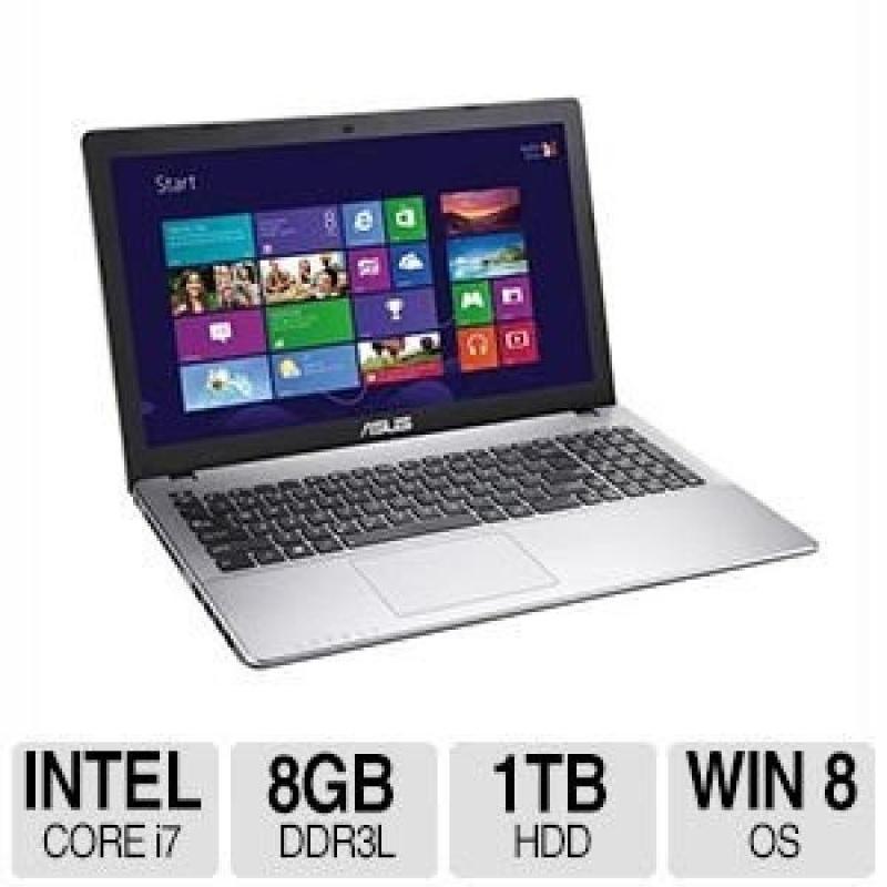ASUS 15-Inch i7 Laptop (OLD VERSION) - intl
