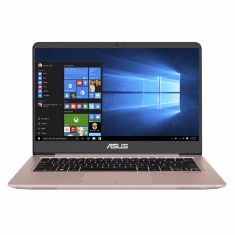 """ASUS UX410UQ-GV024T 14"""" FULL HD NVDIA GT 940MX 2GB i7-7500U DDR4 8GB 256GB SSD WIN 10"""