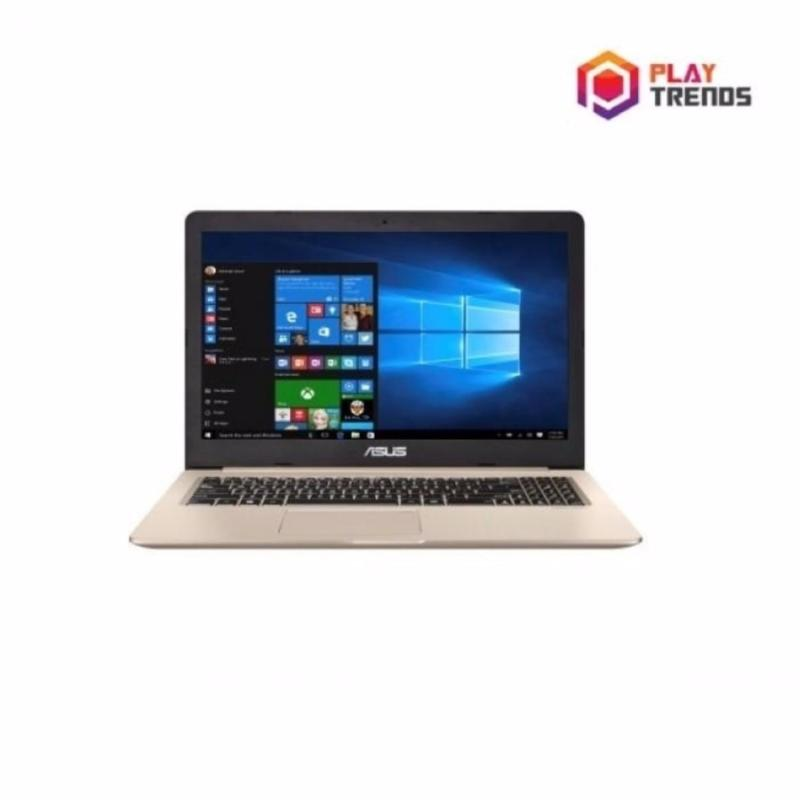 "Asus VivoBook S15 (S510UQ-BQ176T) - 15.6""/i7-7500U/8GB DDR4/128GB SSD+1TB HDD/NV GT940MX/Win10"