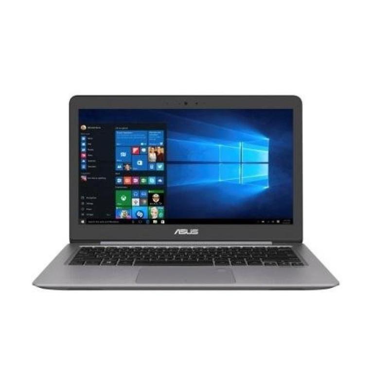 "Asus ZenBook (UX310UQ-FB342T) - 13.3""/i7-7500U/8GB DDR4/256GB SSD+1TB HDD/NV GT940MX/Win10"