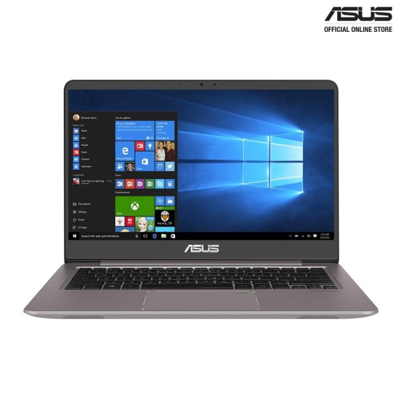 ASUS ZenBook UX410UQ-GV015T  (Quartz Grey)