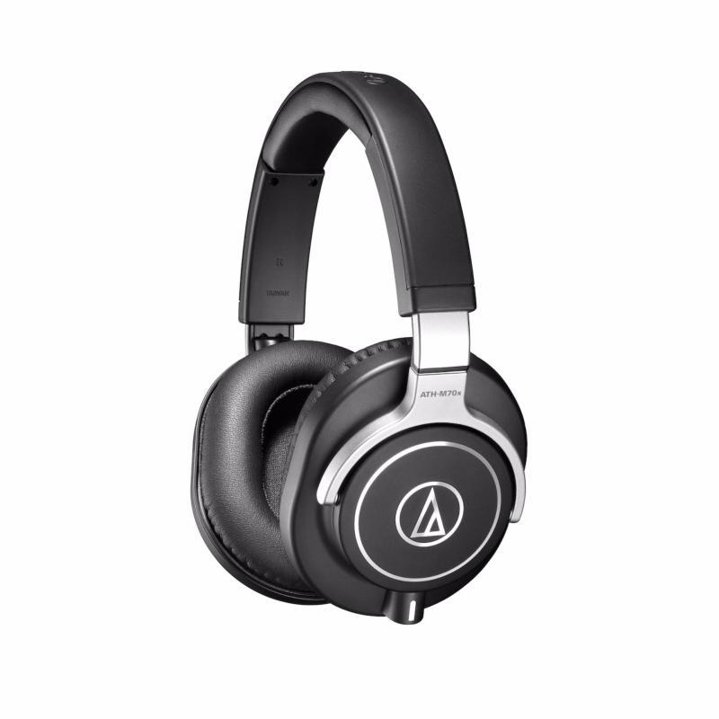Audio Technica ATH-M70x Professional Monitor Headphones Singapore
