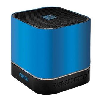 Audiobox P3500 Portable Speaker (Red) - 2