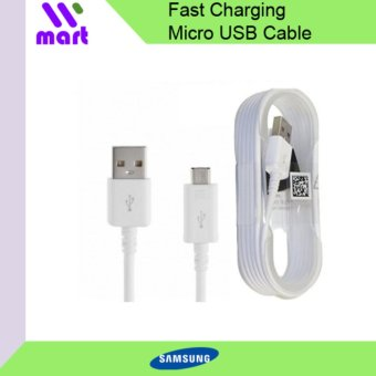 Harga Authentic Original Samsung Micro USB Cable Fast Charging