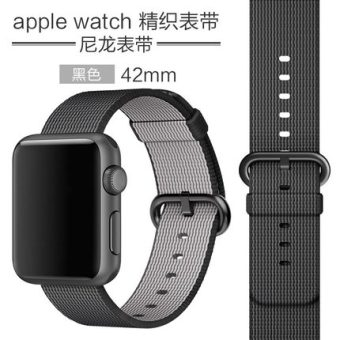 Harga Avigers Apple Watch strap iwatch2 sports strap Apple watch strapfineknit nylon new