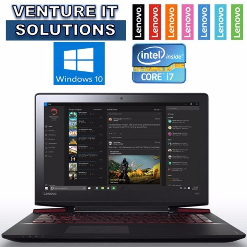 [BRAND NEW GAMING] LENOVO IDEAPAD Y700-15ISK GAMING SERIES