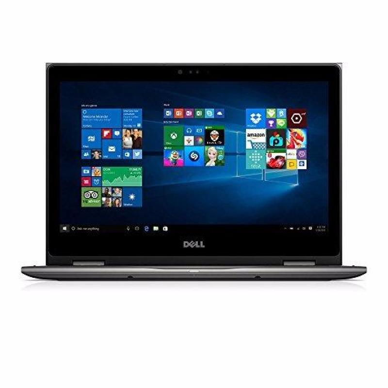 DELL 5368-65082SG i7-6500U 8GB 256GB SSD 13.3FHD TOUCH Win 10 Laptop