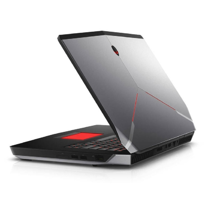 Dell Alienware 670113G 15 Intel i7-6700HQ 16GB 1TBHDD+256SSD Gaming Notebook