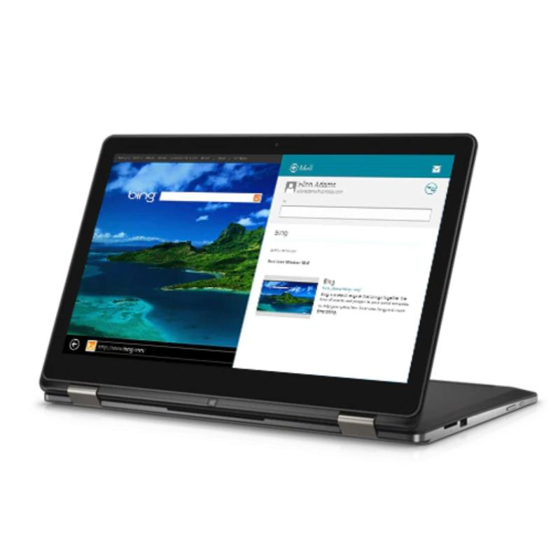 Dell Inspiron 13 5000 2-In-1 8th Gen