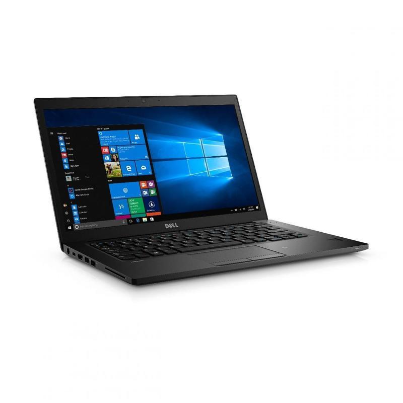 """Dell Latitude 7480, 14"""" Fhd, Core I7-7600u, 8gb, 512gb Ssd, Windows 10 Pro"""
