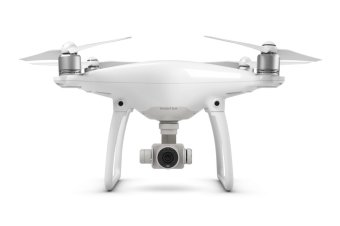 DJI Phantom 4 The Best Drone Quad Copter W/ 4K Camera Gimbal