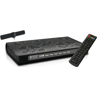 DVB-T2 NMS KHDT863 Digital TV Set-top Box (Stereo)